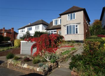 Thumbnail 4 bed detached house for sale in St. Andrews Drive, Ilkeston