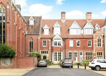 Thumbnail 4 bed property to rent in Grosvenor Hall, Bolnore Road, Haywards Heath