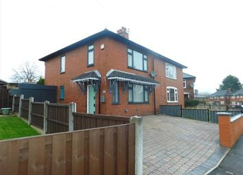 3 bed property for sale in Cartmel Crescent, Bolton BL2