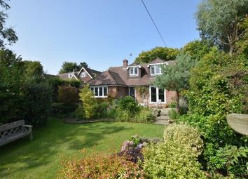 Thumbnail 3 bed detached house for sale in Scotsford Road, Broad Oak, Heathfield, East Sussex