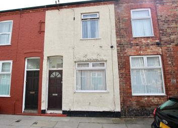 Thumbnail 2 bedroom terraced house for sale in Jubilee Road, Liverpool
