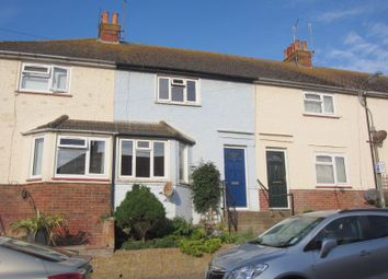 Thumbnail 2 bed property to rent in Park Crescent, Rottingdean, Brighton