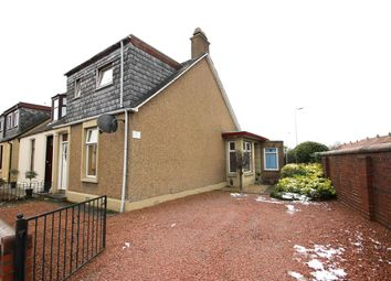 Thumbnail 3 bed semi-detached house for sale in Steps Street, Stenhousemuir, Larbert
