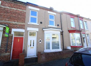 Thumbnail 3 bedroom terraced house to rent in Derby Street, Darlington