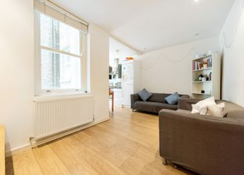 Thumbnail 3 bed flat to rent in Clifton Mansions, Brixton, London