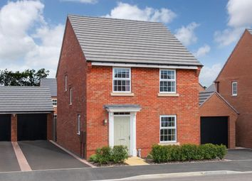 "Thumbnail 4 bed detached house for sale in ""Ingleby"" at Carters Lane, Kiln Farm, Milton Keynes"