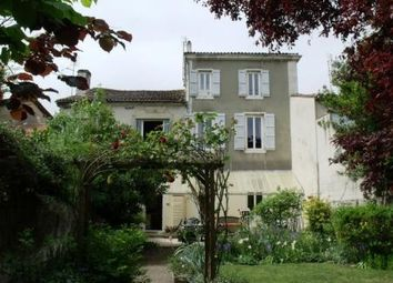 Thumbnail 7 bed town house for sale in Barbezieux-Saint-Hilaire, Charente, France