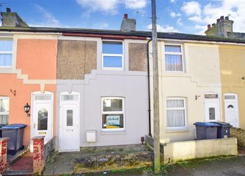 Thumbnail 2 bedroom terraced house for sale in Lowther Road, Dover, Kent