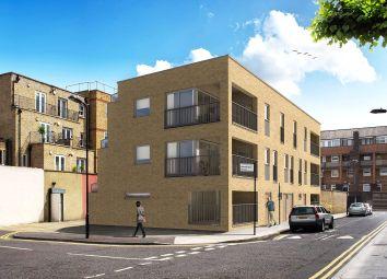 Thumbnail 1 bed flat for sale in Regan Yard, 40 Regan Way