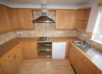 Thumbnail 2 bed flat to rent in Compass Quay, Haven Road, Exeter, Devon