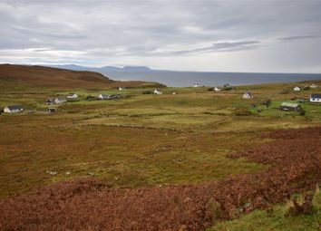 Land for sale in North Erradale, Gairloch, Ross-Shire IV21