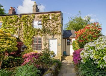 Thumbnail 3 bedroom cottage for sale in Pall Mall, Rivington Lane, Horwich, Bolton