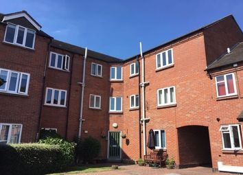 Thumbnail 2 bed flat to rent in Swan Mews, Lichfield