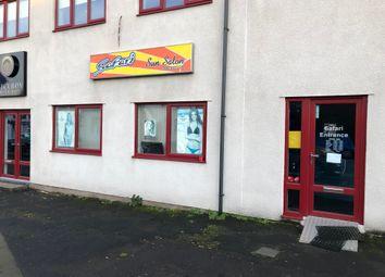 Thumbnail Retail premises to let in Shaddongate, Carlisle