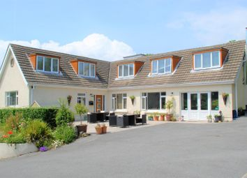 Thumbnail 9 bed detached house for sale in Pleasant Valley, Stepaside, Narberth