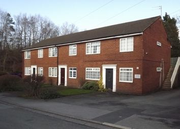 Thumbnail 2 bed flat to rent in Curate Street, Offerton, Stockport
