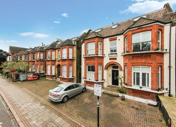 Thumbnail 1 bed flat for sale in Longley Road, Tooting