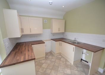 Thumbnail 1 bedroom flat to rent in Church Street, Wellington, Telford