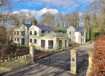 Thumbnail 2 bed flat for sale in 2 Norwood Dene, The Avenue, Claverton Down, Bath