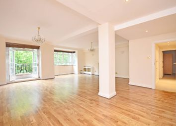 Thumbnail 5 bed flat to rent in Lancaster Gate, Lancaster Gate