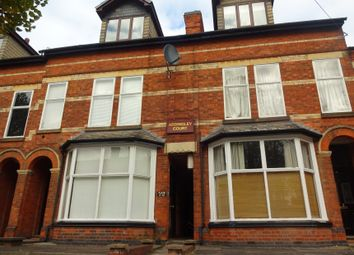 Thumbnail 1 bed flat for sale in Ardingly Court, 183-187 Hinckley Road, Leicester