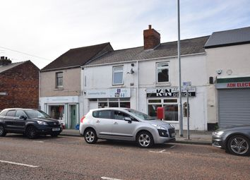 Thumbnail 2 bed flat to rent in Front Street, Framwellgate Moor, Durham