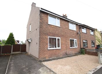 Thumbnail 3 bed semi-detached house to rent in Walton Avenue, Penwortham, Preston
