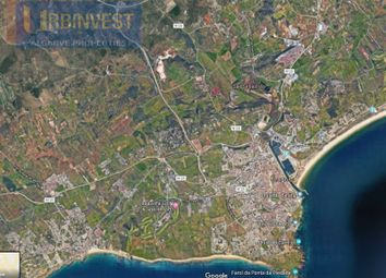 Thumbnail Land for sale in Portelas, 8600 Lagos, Portugal