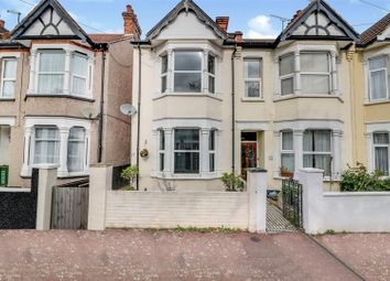 Thumbnail 2 bed end terrace house for sale in Rochford Avenue, Westcliff-On-Sea