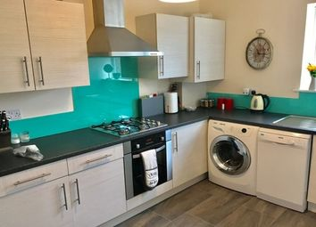 Thumbnail 2 bed flat to rent in Main Street, Woodborough, Nottingham