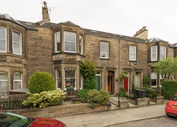 Thumbnail 4 bed maisonette for sale in 8 Ryehill Gardens, Edinburgh
