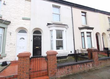 Thumbnail 3 bed terraced house for sale in Rydal Street, Everton, Liverpool