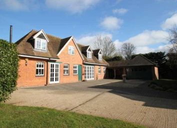 Thumbnail 2 bed detached house to rent in Satwell, Rotherfield Greys, Henley-On-Thames