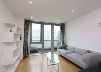 Thumbnail 2 bed flat to rent in Caspian Apartments, Limehouse