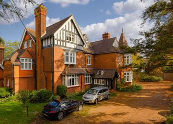 Thumbnail 1 bed flat for sale in The Firs, Epsom, Surrey