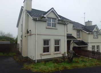 Thumbnail 4 bed semi-detached house for sale in 10 Fairview Manor, Burnfoot, Inishowen, Donegal
