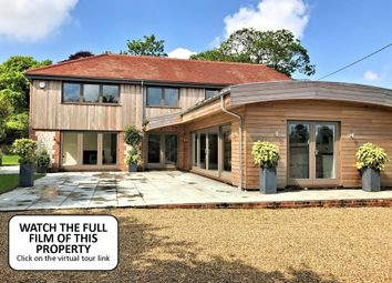 Thumbnail 4 bed detached house for sale in Ringstead Road, Burnham Market, King's Lynn