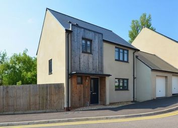 Thumbnail 3 bed property for sale in Belmont Way, Tiverton