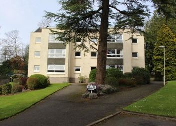 Thumbnail 2 bed flat for sale in Rhu Ellen Court, Rhu, Helensburgh, Argyll And Bute