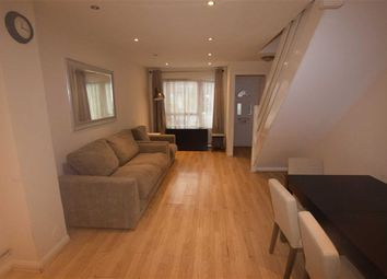 Thumbnail 2 bed terraced house to rent in Rowlands Close, Mill Hill, London