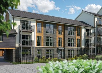 """Thumbnail 2 bed flat for sale in """"Goldcrest House"""" at Mansell Road, Patchway, Bristol"""