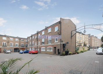Thumbnail 3 bedroom mews house for sale in Maple Mews, London