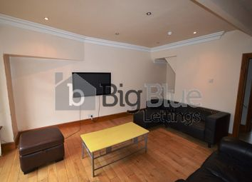 Thumbnail 6 bed terraced house to rent in Manor Drive, Hyde Park, Six Bed, Six Bed