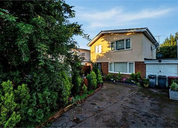 4 bed detached house for sale in Silverthorne Drive, Caversham, Reading, Berkshire RG4