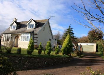 Thumbnail 3 bed detached bungalow to rent in Wiggaton, Ottery St. Mary