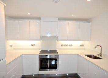 Thumbnail 2 bedroom flat to rent in Yew Tree Close, Craufurd Rise, Maidenhead