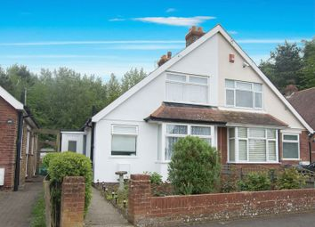 Thumbnail 2 bed semi-detached house for sale in Dover Road, Sandwich