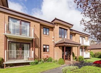 Thumbnail 3 bed flat for sale in Brisbane Court, Braidpark Drive, Giffnock, Glasgow