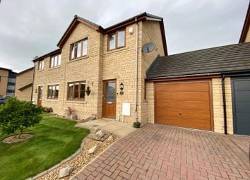 Thumbnail 3 bed semi-detached house for sale in Groveside Park, Burnley