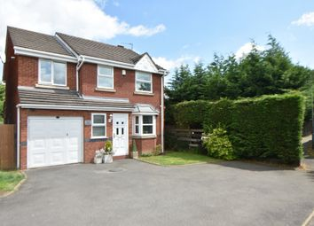 4 bed detached house for sale in Rowan Drive, Hall Green, Birmingham B28